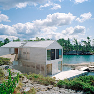 10 Amazing Prefab Houses