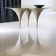 10 Creative Dining Table Designs