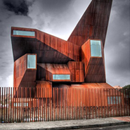 10 Modern Churches And Chapels