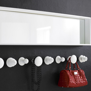 5 DIY Wall Hook Ideas