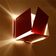 5 Folding And Flexible Lamp Designs