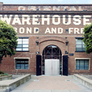 5 Great Warehouse Conversions