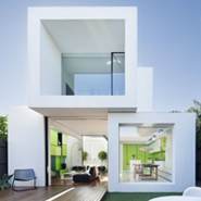 5 Stylish Boxy House Designs