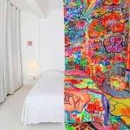 6 Artistically Decorated Rooms In Au Vieux Panier Hotel
