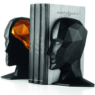 7 Cool Bookend Designs