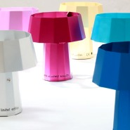Espresso Lamp Series