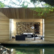 Inside Outdoors: House by Fernanda Marques