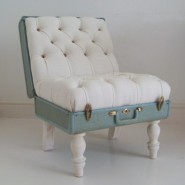 Katie Thompson&#8217;s &#8216;Recreate&#8217; recycled furniture collection