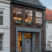 Loft Sixty Four by EVA architecten Used To Be A Workshop