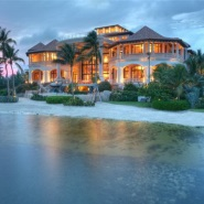 Luxurious Villa Castillo in The Caribbean