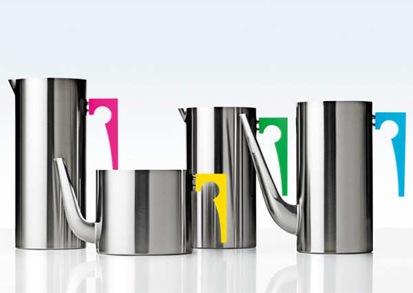 Paul Smith for Stelton Tableware