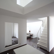 ALTS Design Office Designs Small Omihachiman House