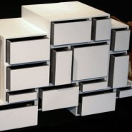 Antik Kombo Instabil Storage System