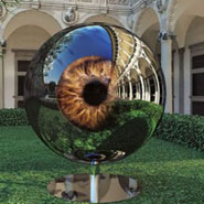 High Tech Sculpture: Architects Eye