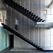 Architectural Element: Stair Design Ideas