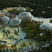 Architectural Project: Primorskiy Zoo in Saint Petersburg