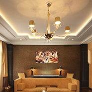 Outstanding Apartment Design Influenced By Art Deco