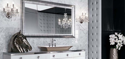 Art Deco Bathroom Design Ideas