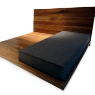 Award Winning Bed 42 by Manada