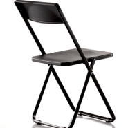 Award-Winning Slim Chair