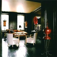 Black Interior Designs