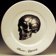 Bone Apptit Dinnerware Collection
