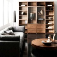 Brown Interior Designs