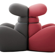 Bunny Chair by Iskos-Berlin