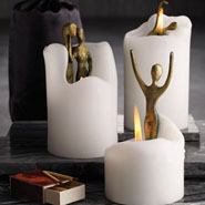 Interior Dcor Candles