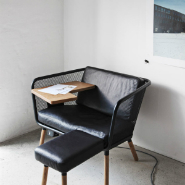 This Chair Can Replace Your Home Office