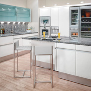 Choosing the Right Colour Scheme for Your Kitchen