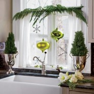 Christmas 2011 Decoration Trends