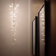 Christmas Lights Decor Ideas