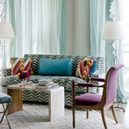 Color Scheme Ideas: Decorating In Jewel Tones