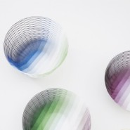 Colorful Airvases by Torafu Architects