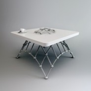 Cool Web Table by WAMHOUSE