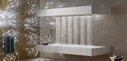 Coolest Shower Design Ideas