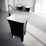 Cow Collection of Sanitaryware from ArtCeram