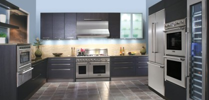 Creating Chef-Worthy State-Of-The-Art Kitchen