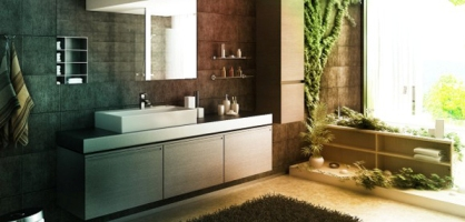 Creative Bathroom Design Ideas