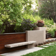Creative Garden Seating Ideas