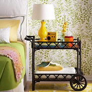 Creative Nightstand Ideas