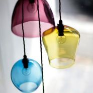 Curiousa &#038; Curiousa Creative Pendant Lights