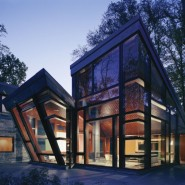 David Jameson Architect Project: Glenbrook Residence