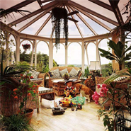 Design Ideas: Different Types Of Sunrooms