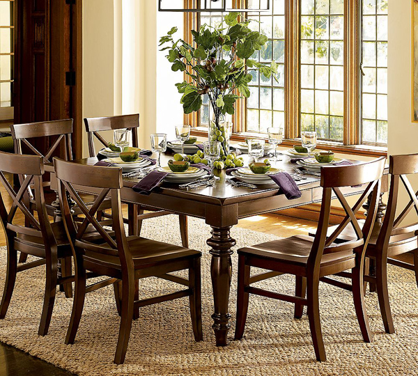 Designing Eating Area: Dining Room Remodeling Tips