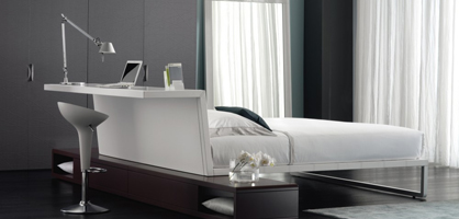 Designing Multifunctional Bedroom