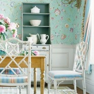 Dining Room Decor: Eye Catchy Chairs