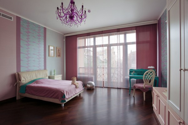 Dreamy Bedroom Design Ideas For Girls