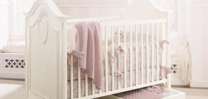 Elegant Nursery Design Ideas